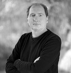 Mediaberater Armin Wieland
