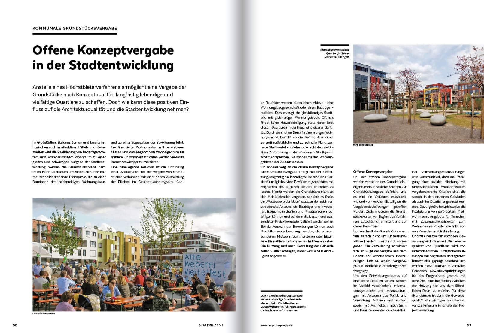2019-08 Offene Konzeptvergabe in der Stadtentwicklung 1