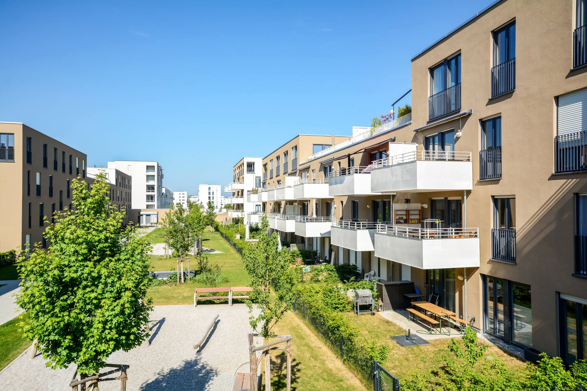 Offene Konzeptvergabe in der Stadtentwicklung