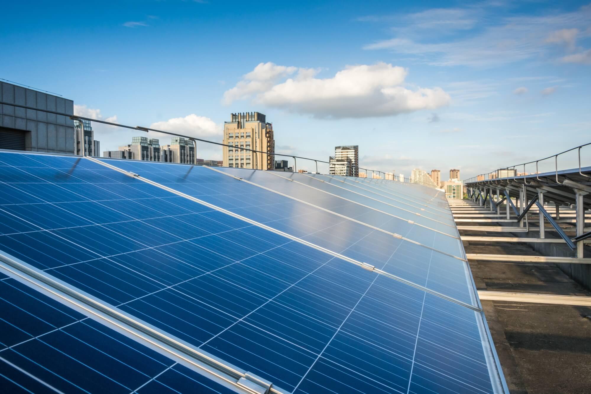 Quartiersentwicklung und Energieversorgung