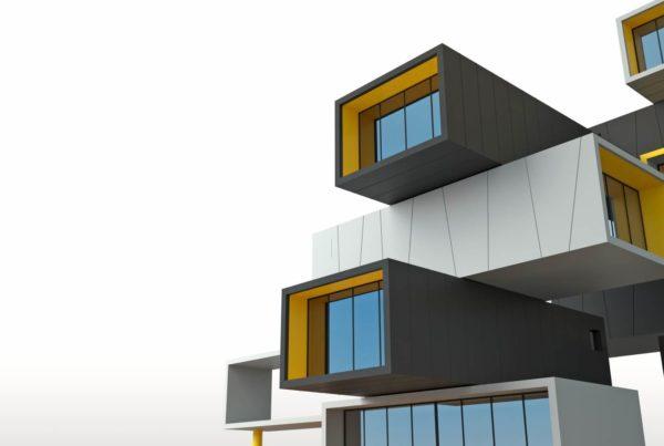 2021-05 Prefab Housing